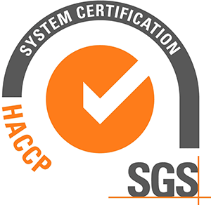 HACCP - System Certification